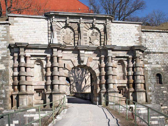 Festung Wülzburg