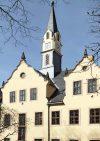 Schloss Burgk in Sachsen