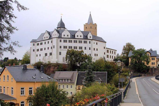 Schloss Wildeck Zschopau