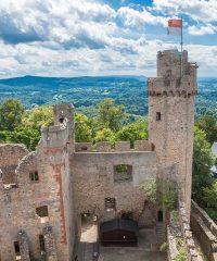 Auerbacher Schloss Bensheim