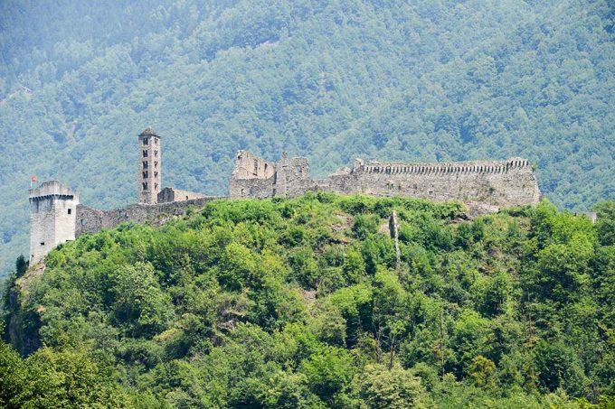 Castello di Mesocco