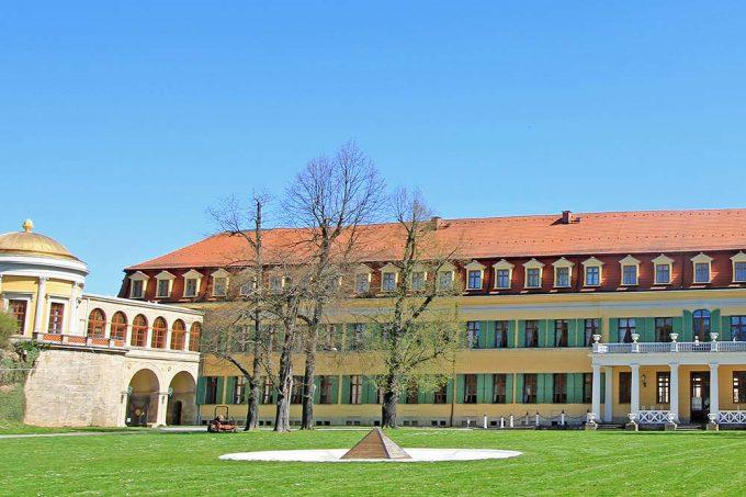 Schloss Sondershausen