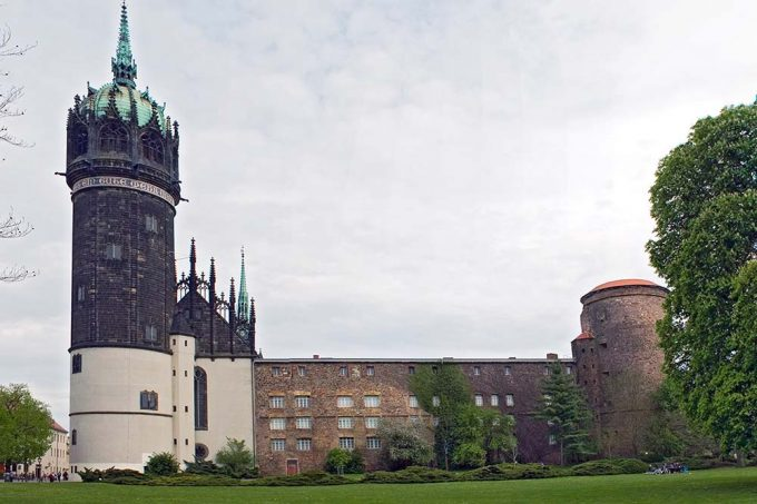 Schloss Wittenberg