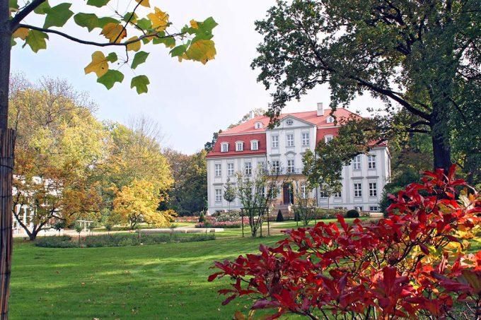 Schloss Güldengossa
