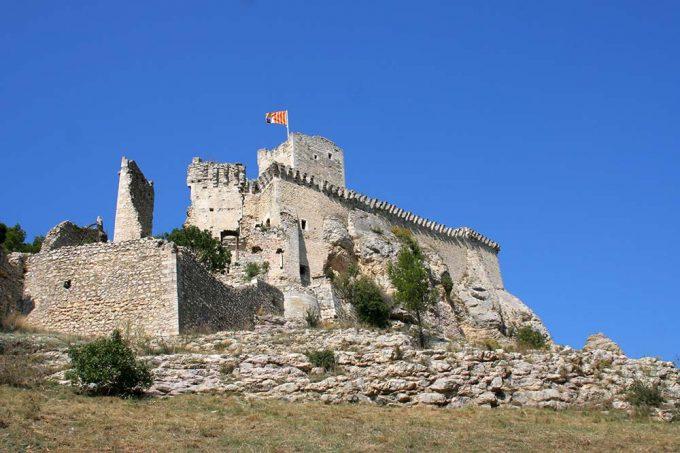 Chateau de Boulbon