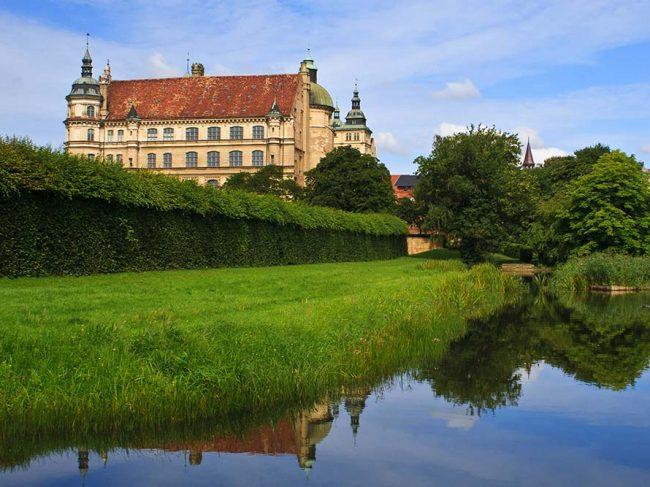 Schloss Güstrow