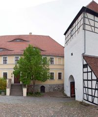 Burg Düben