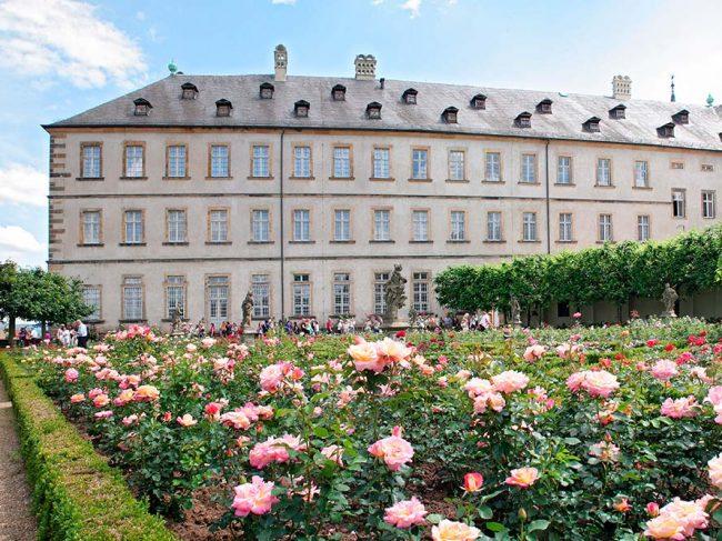 Residenzschloss Bamberg