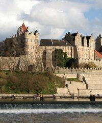 Schloss Bernburg