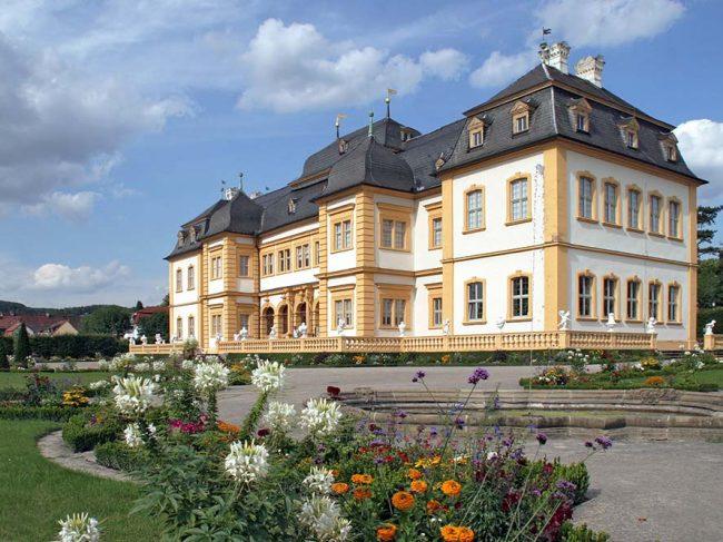 Schloss Veitshöchheim