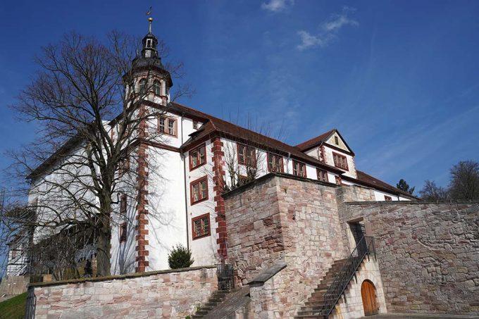 Schloss Wilhelmsburg